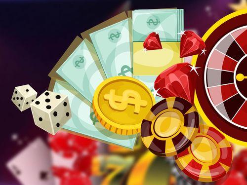 Видеокурс интернет казино