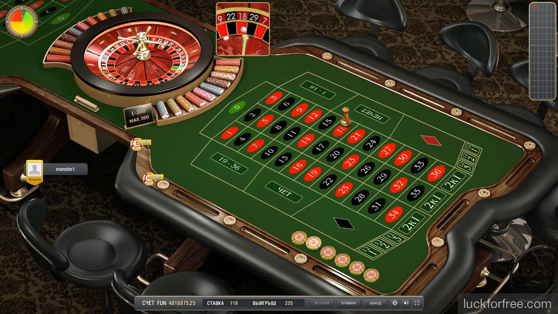 Бездепозитный бонус игровые автоматы онлайн