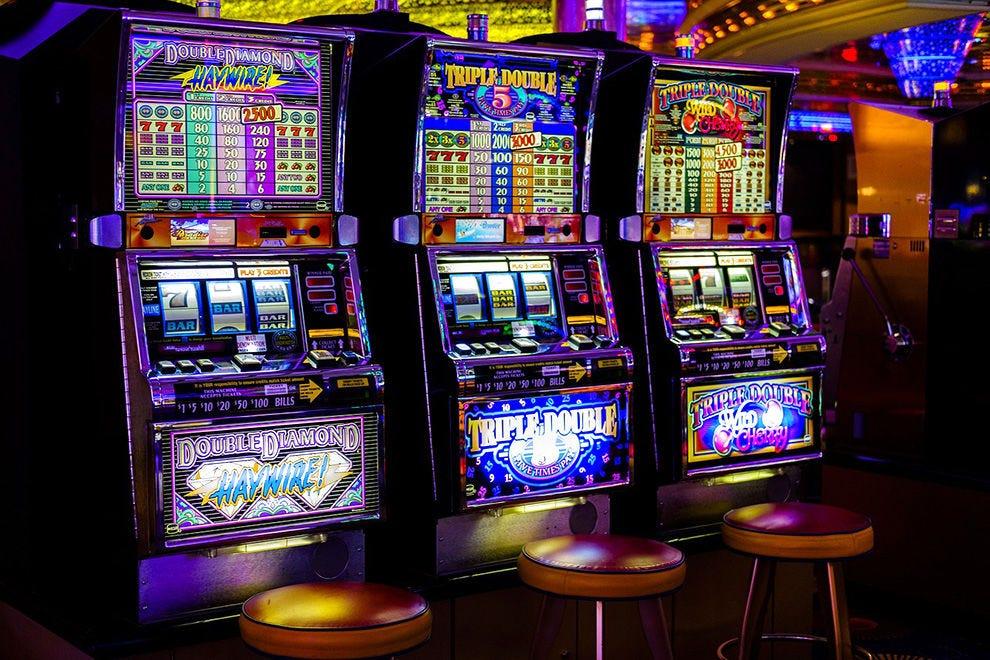 Игровые автоматы columbus секреты игровые аппараты-бесплатно